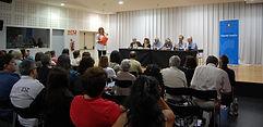 Presentación de la Semana de la Astrología en Barcelona 2011