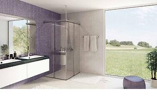 @renovation salle de bain geneve