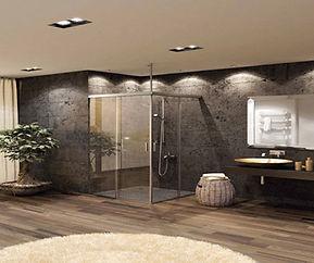 @renovation de sall de bain