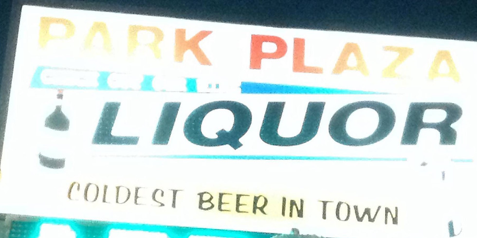 Free Wine Tasting @ Park Plaza 11/22/19 4:00-6:00 PM
