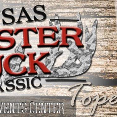 Free Wine Tasting @ Kansas Monster Buck Classic 1/26/20 12:00 - 4:00 PM