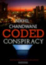 Coded Conspracy by Nikhil Chandwani