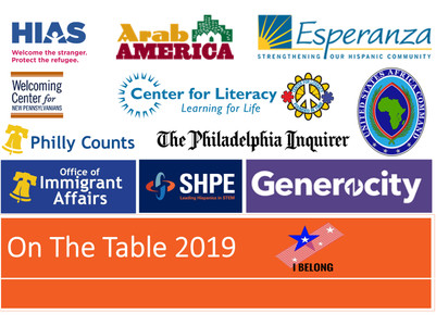 On The Table 2019
