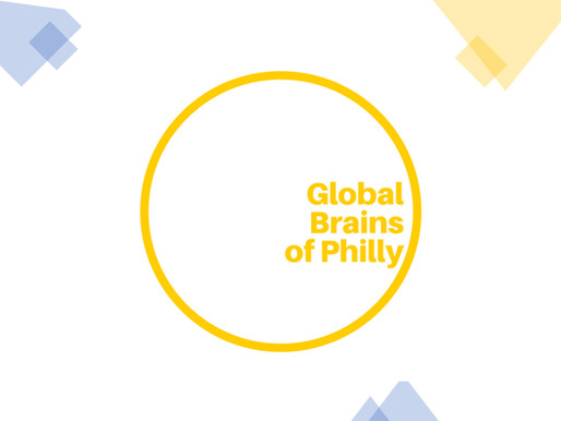 Global Brains Of Philly 2