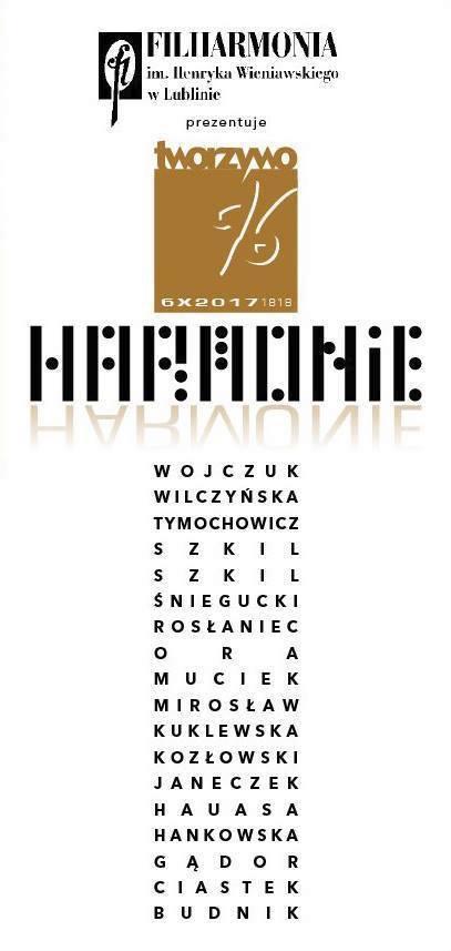 Prochaine exposition collective de Ora -Philharmonie de Lublin - POLOGNE