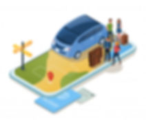 illustration-rent-auto-concept_82574-642