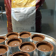 Coulants de Xocolata