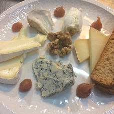 tastet de formatges