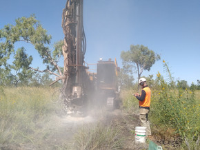 Buntine Highway Materials Investigation - Gravel Sourcing for future road construction