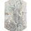Thumbnail: Rounded Marble cheeseboard