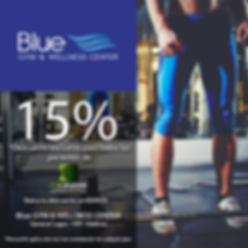 Convenio Kihnos y Blue Gym