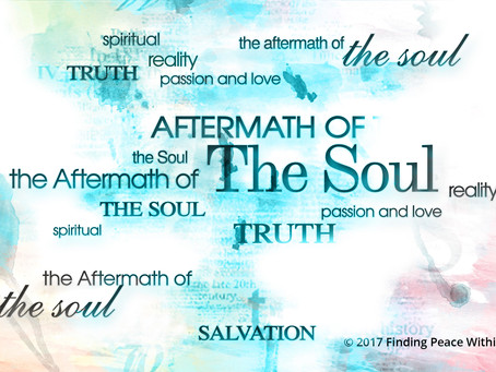 The Aftermath: When Reality and the Soul Meets