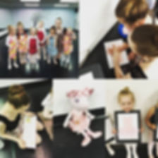 Just a few photos from Fairytale Ballet