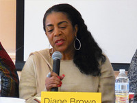Diane Brown