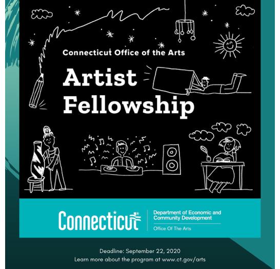 Artist Fellowship Program - Connecticut Office of the Arts