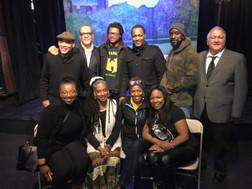 Cast, Crew & Sponsors