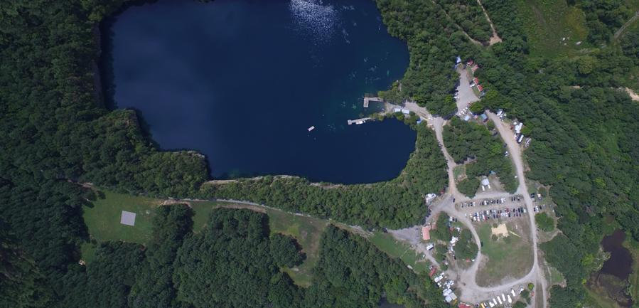 Lake Certification Weekend