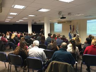 Jornada de Actualización Sistema de Certificación - SIGCER - Sala Auditorio Centro Regional Cordoba