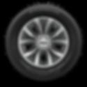 purepng.com-car-wheelcar-wheelcarwheelti