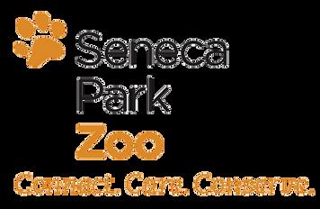 transparent Seneca park zoo Logo.png