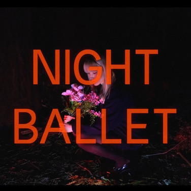 Night Ballet | Fear Of Touch