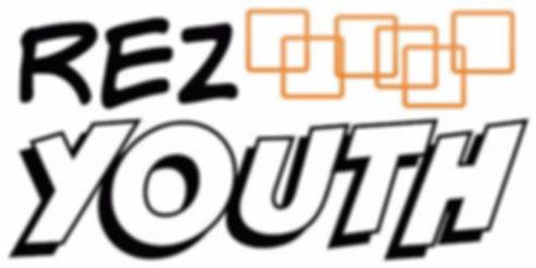 Rez Youth Logo