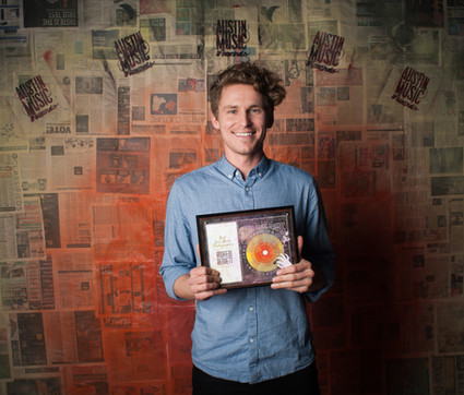 Austin Chronicle's Best Live Music Photographer
