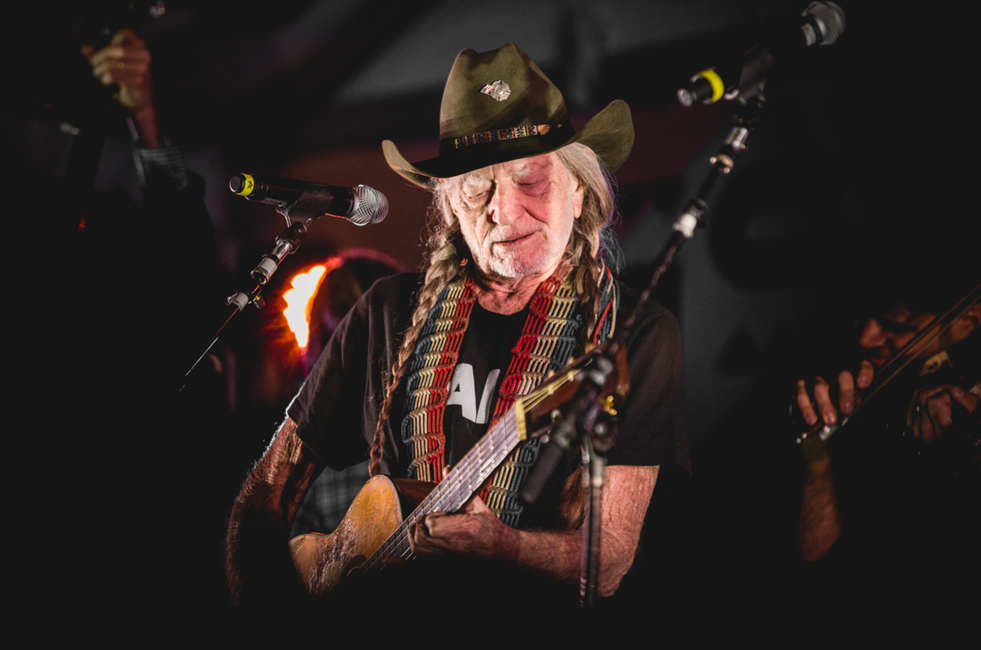 Willie Nelson Photo Images