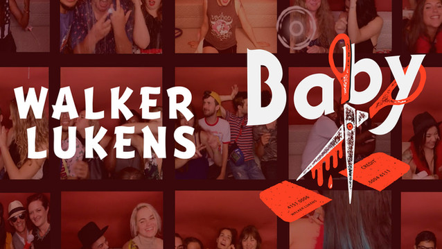 Walker   Lukens Baby Music Video