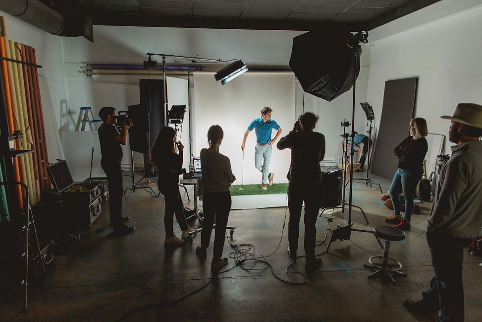 Austin Video Production Commercial Photography Bennett Creative
