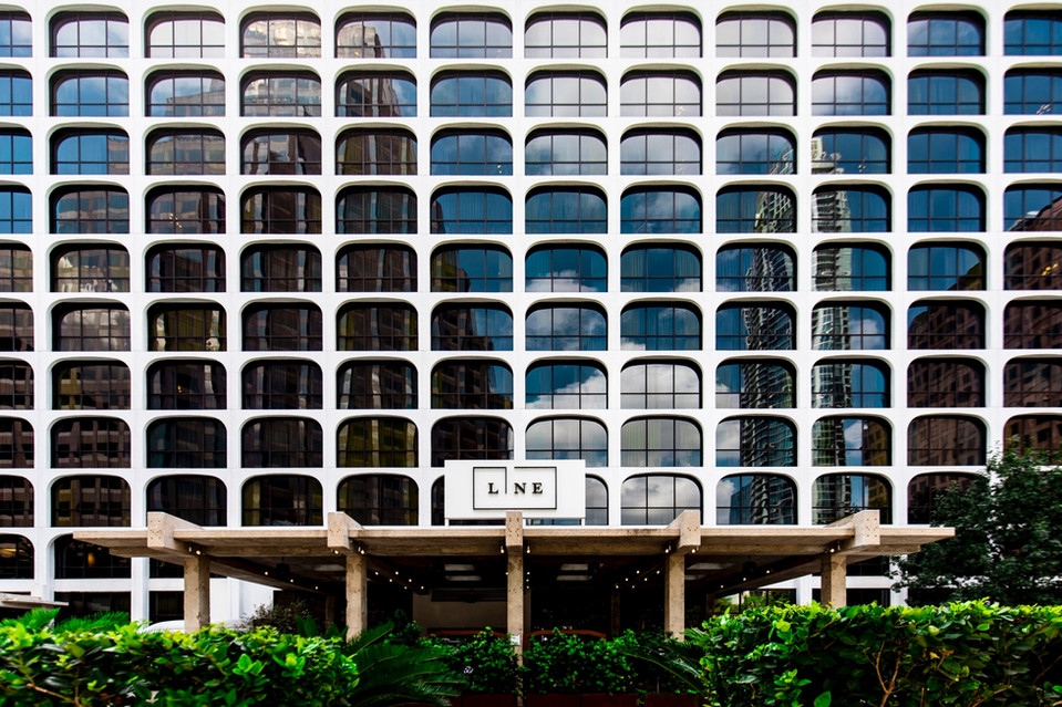 Austin Architectural Photographer