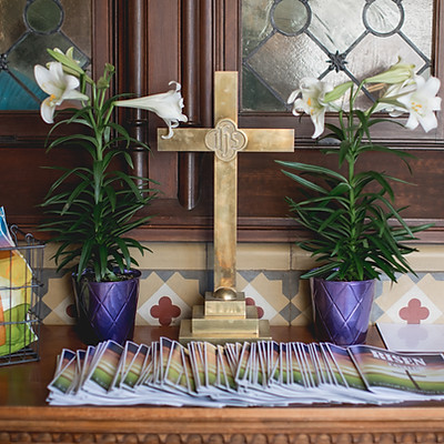 Providence Easter 2019