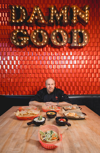MIKE RYPKA, TORCHY'S