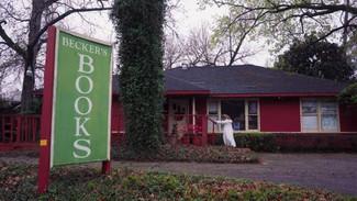 BECKER'S BOOKS