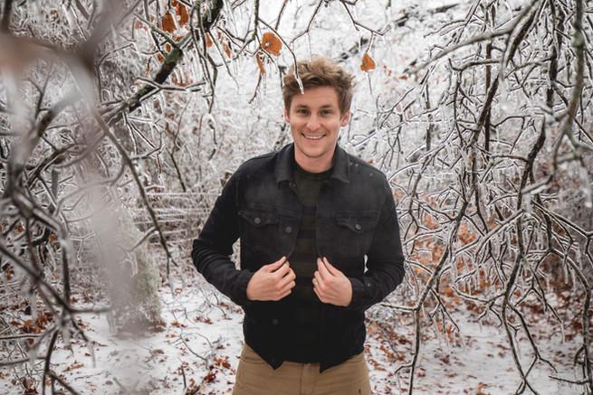 Andrew Bennett Austin Photographer
