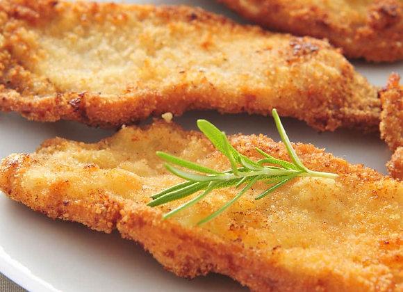 Filet de poulet croquant (24)