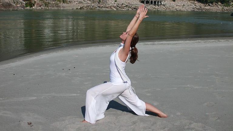 Yoga mit Christina