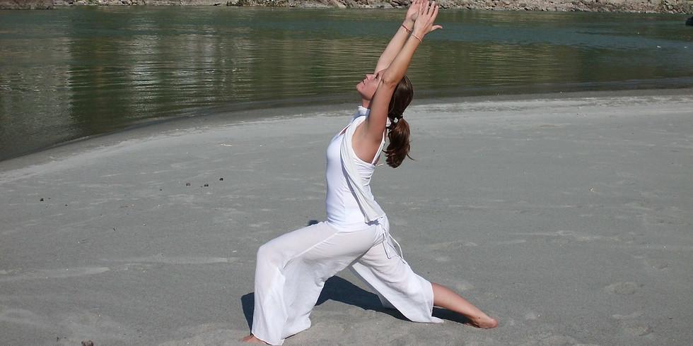 Yoga mit Chrsitina
