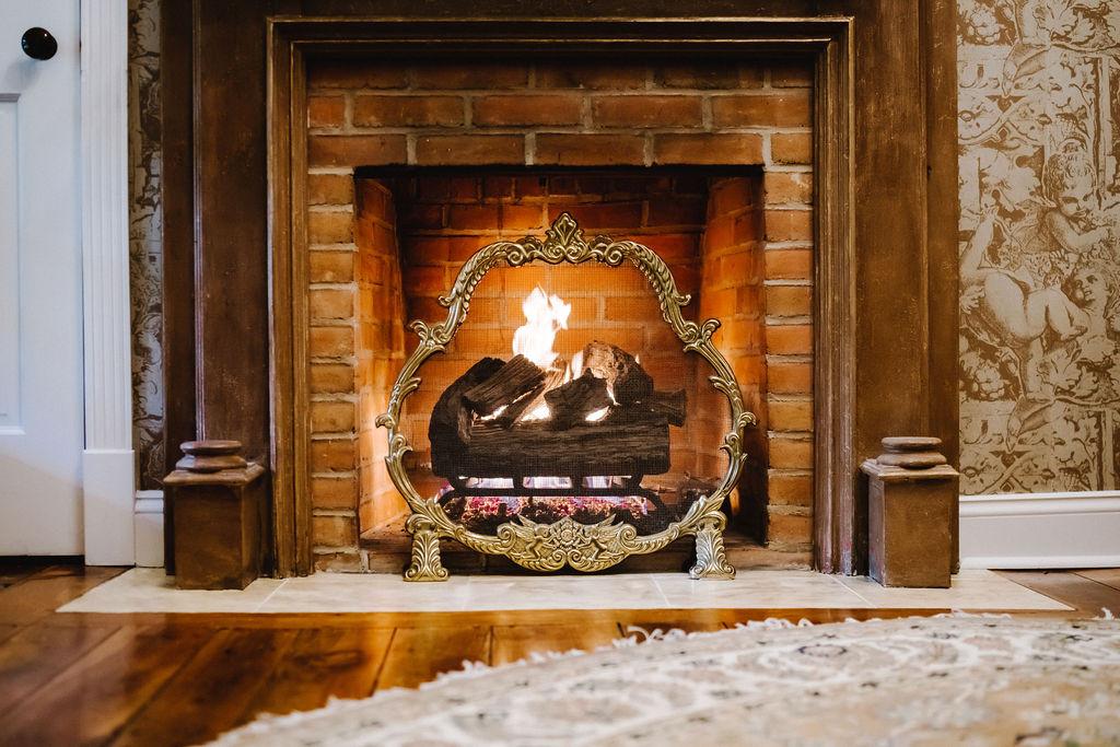 Conewago Crescent Room Bridal Suite Moonstone Manor
