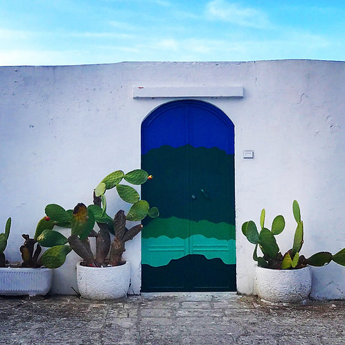 Discover Puglia Tour - May 16 to May 22, 2021 (deposit)