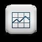 116884-matte-blue-and-white-square-icon-