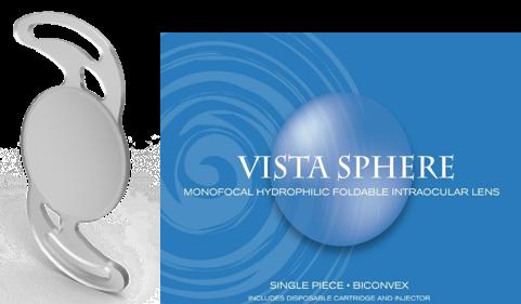 Vista Sphere