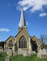 St_Peter_and_St_Paul's_Church,_Church_St