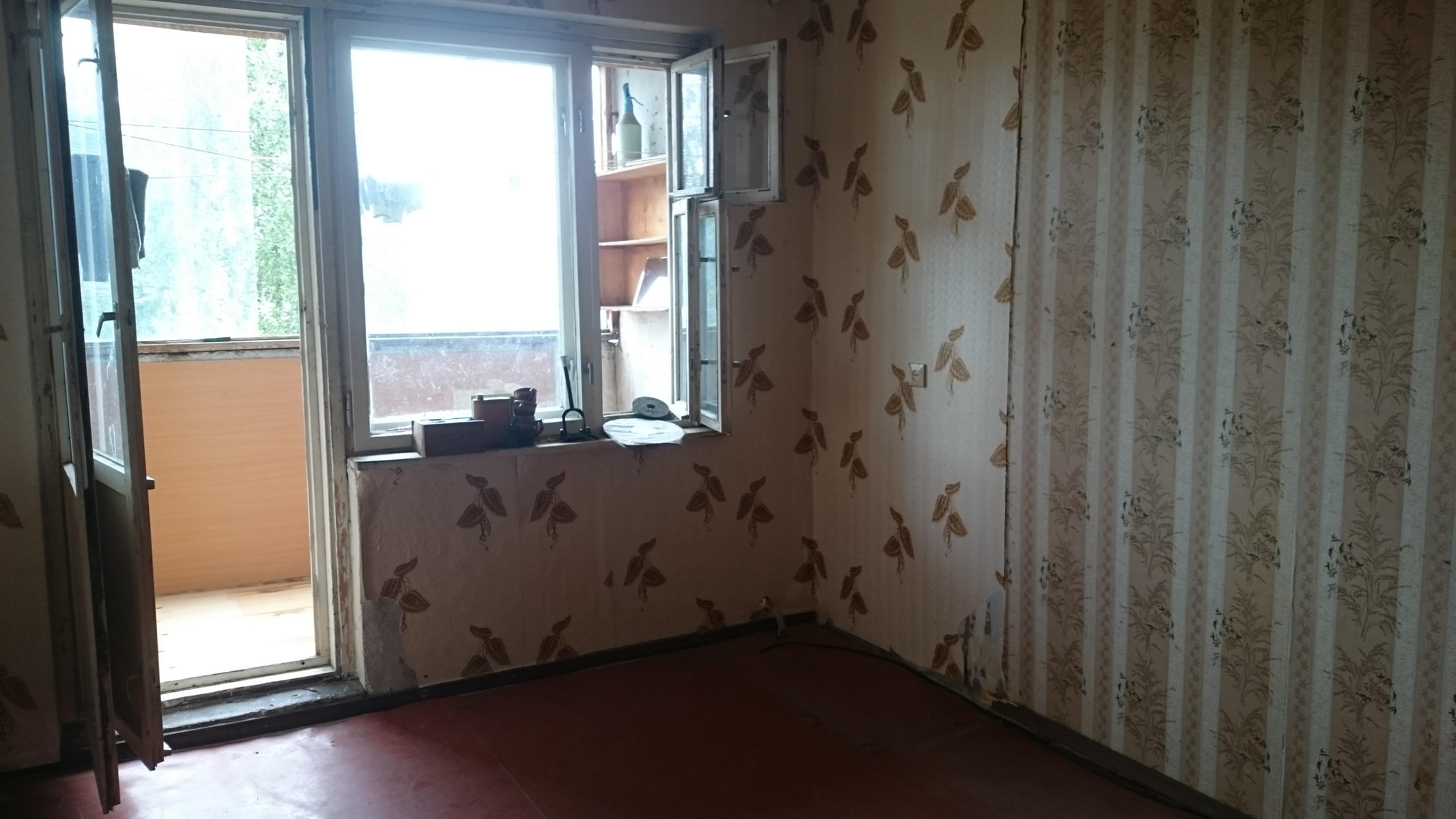Продажа 2-комнатной квартиры Ясная