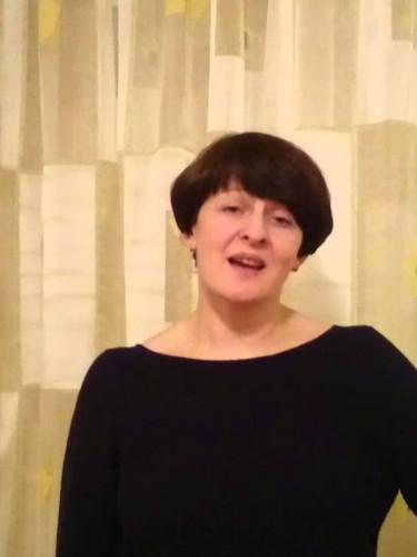 Отзыв Каллаур Наталья, г. Инта, Республика Коми, 11.11.2015г.
