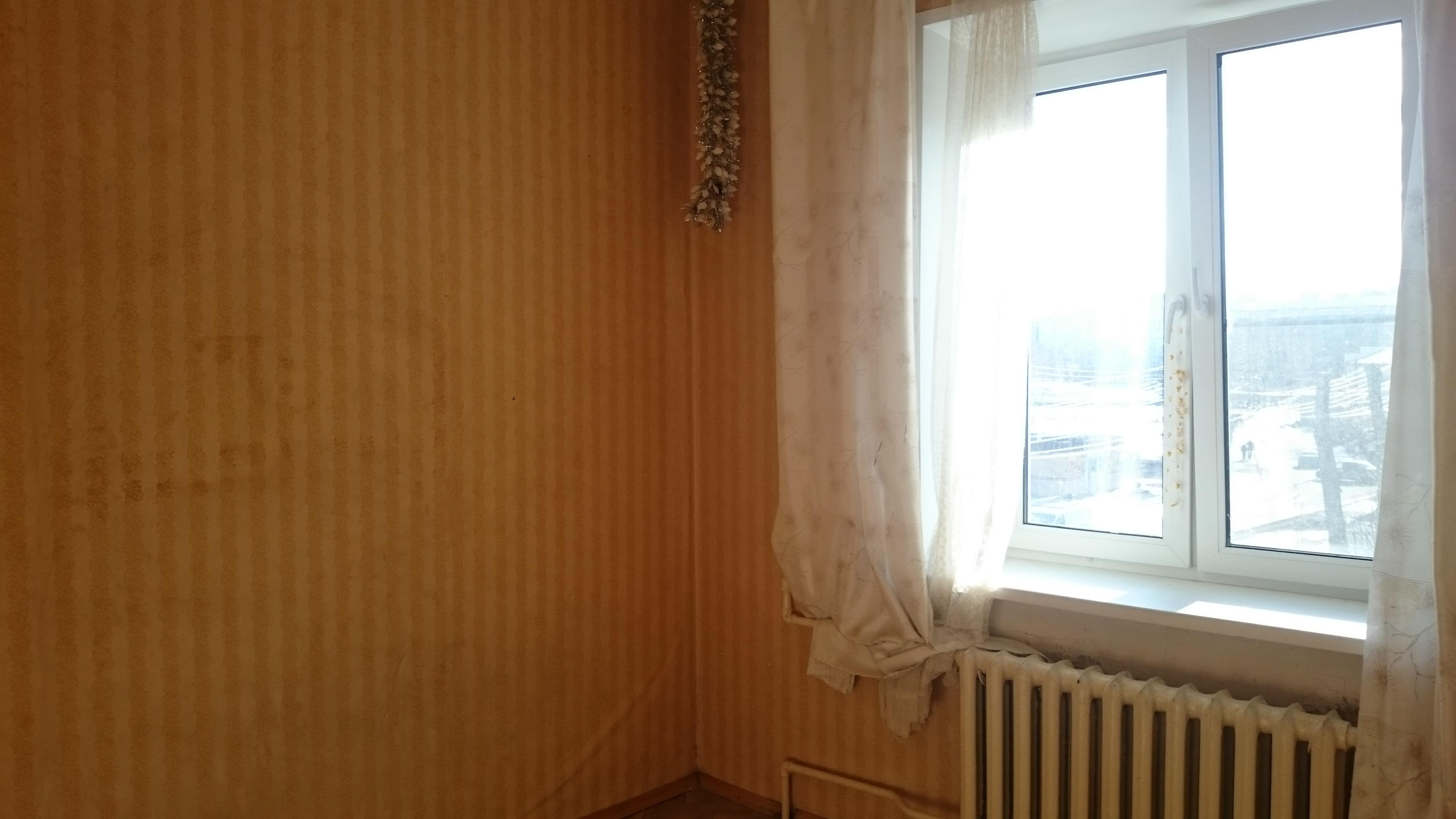 Продажа комнаты коминтерна 56