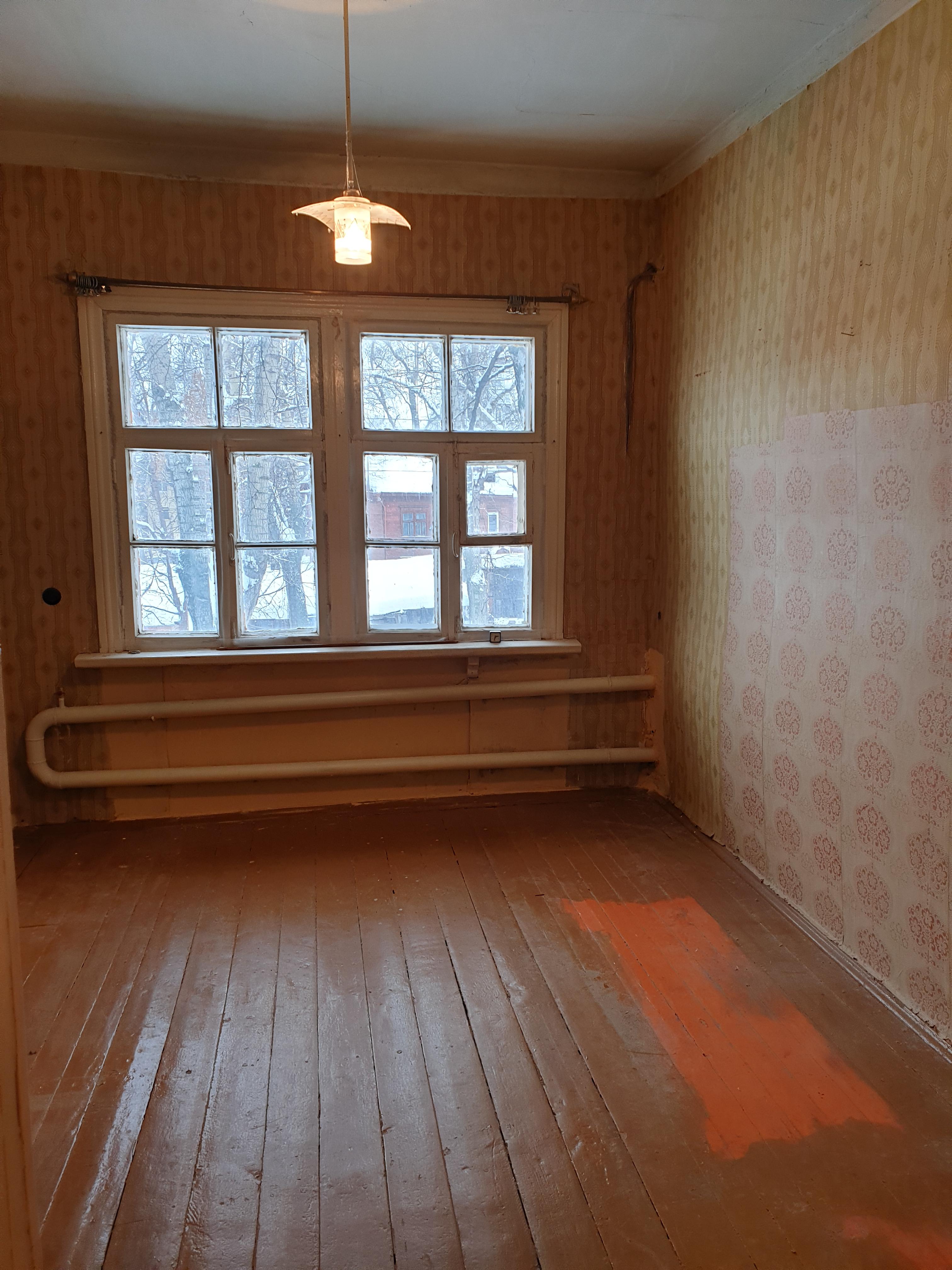 Продажа комнаты в Советском районе