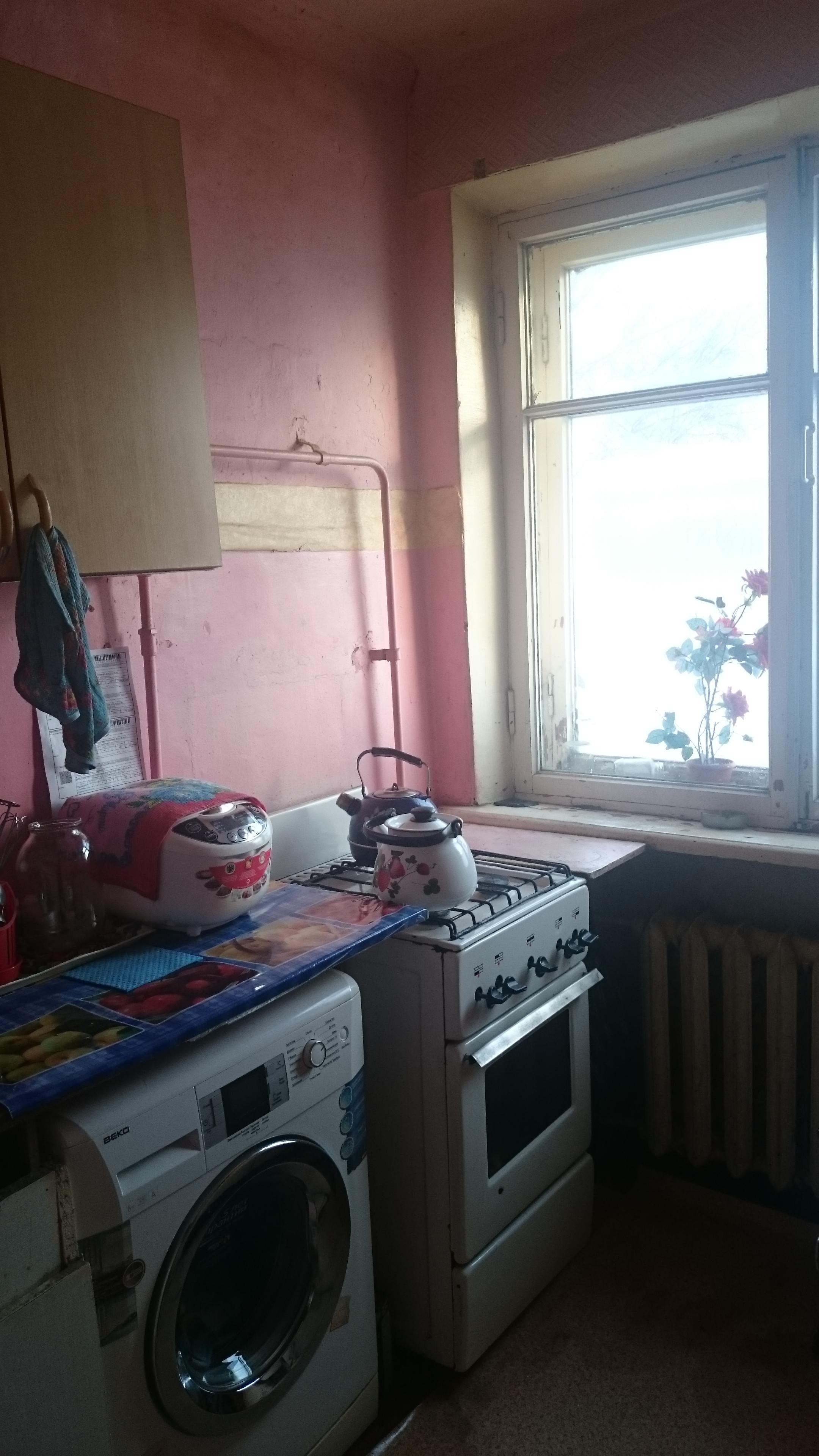 Продажа комнаты пр. Молодежный д. 30