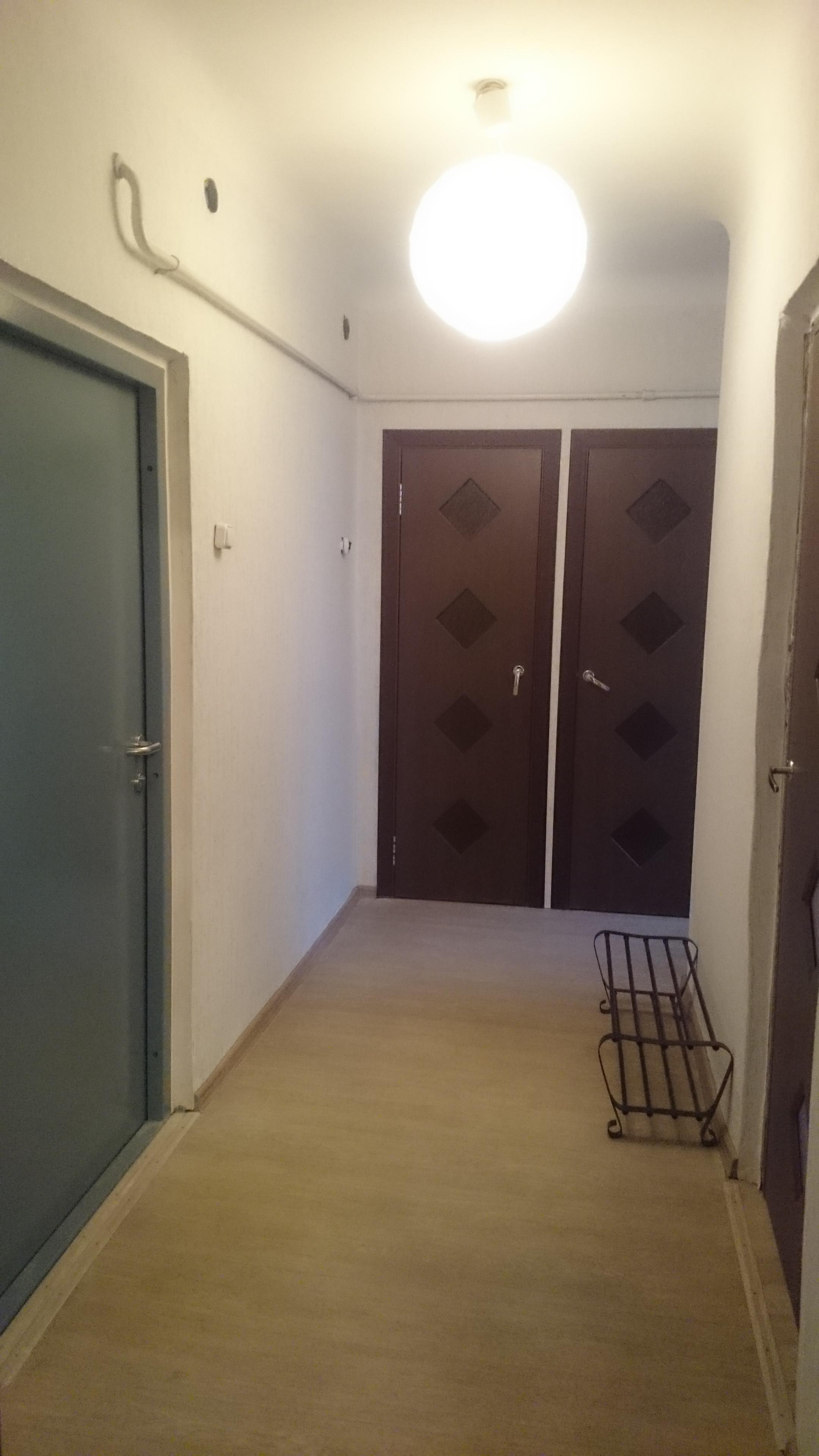 Продажа квартиры пр. Молодежный д.24