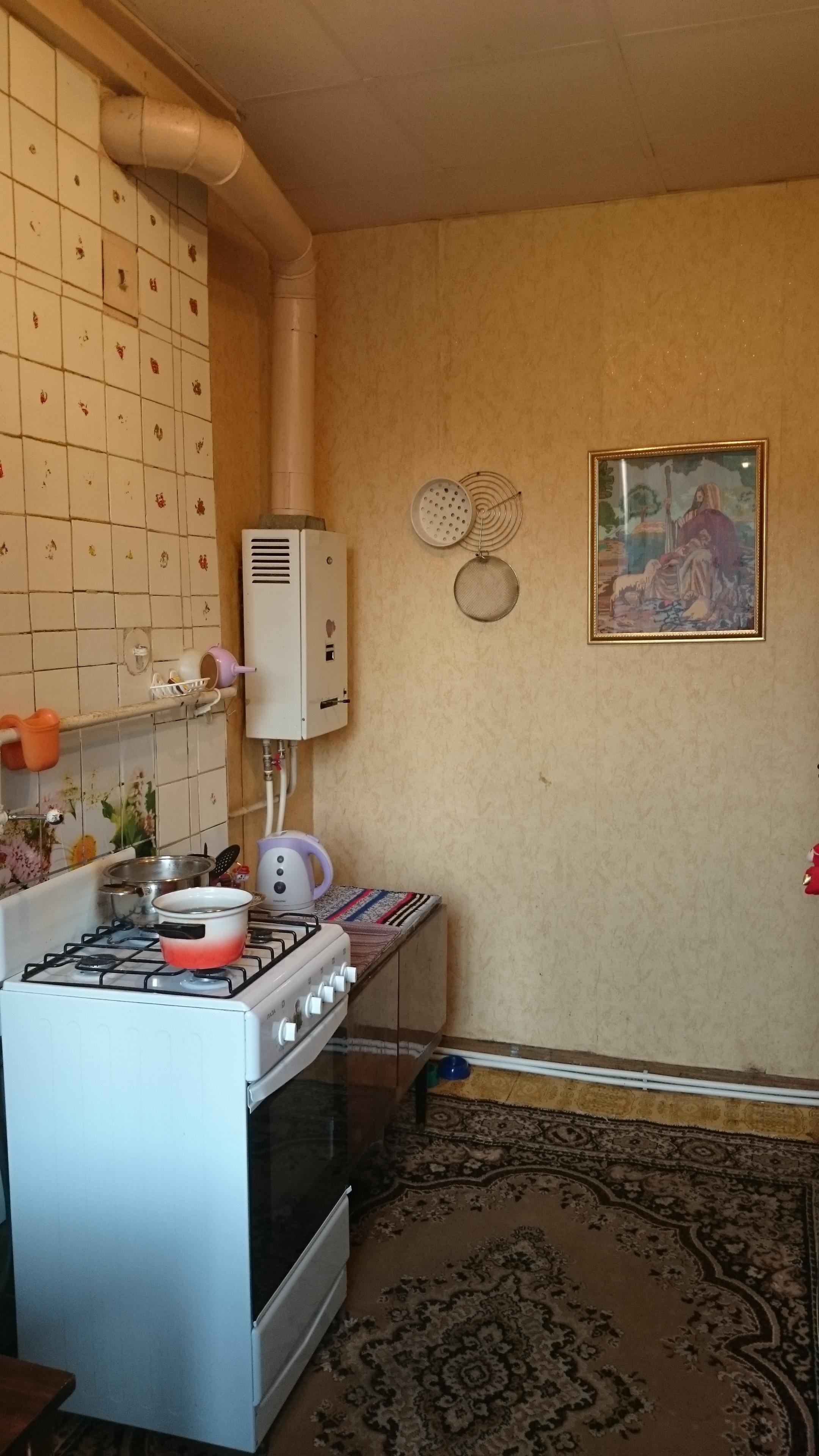 Продажа квартиры Перекопская 5 - 6